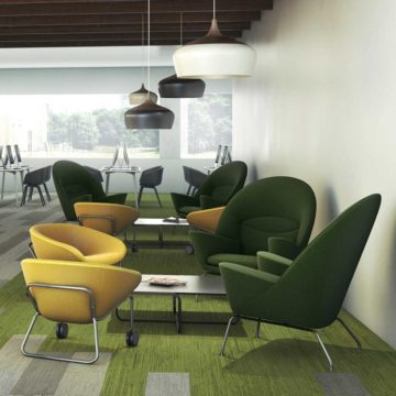 InterFace møbler
